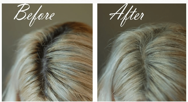 Saving Grace Hair Color Powder